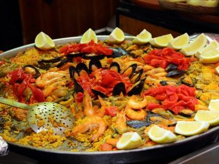 Sua maestà la paella: cosa ho imparato dopo 12 anni trascorsi in Spagna